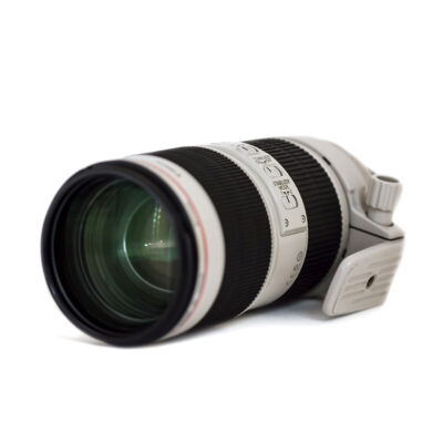 Canon EF 70-200mm f/2.8L II