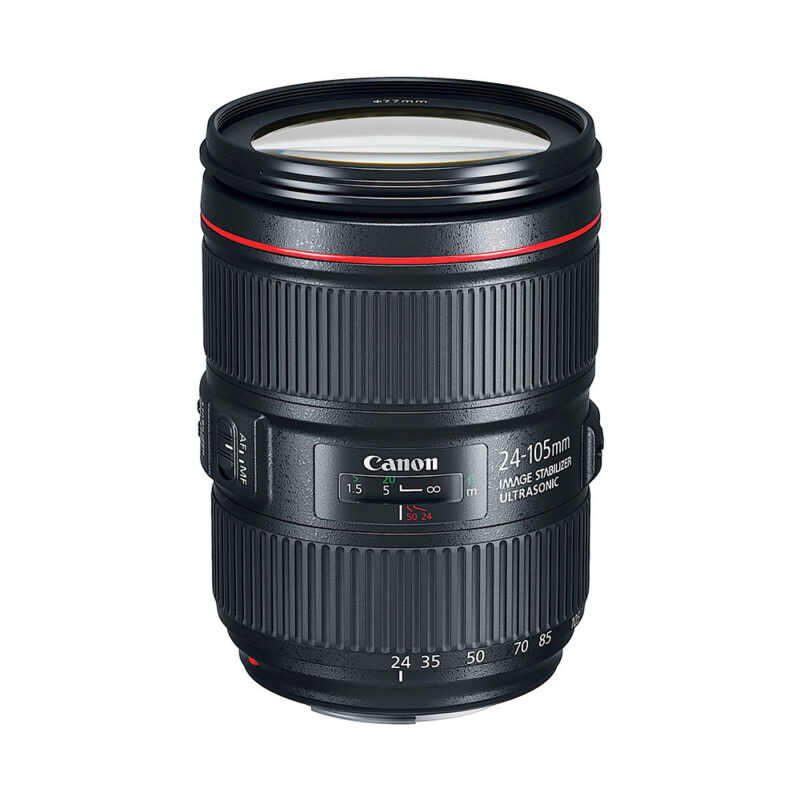 Canon EF 24-105mm f/4L II