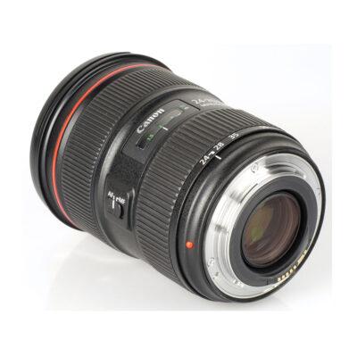 Canon EF 24-70mm f/2.8L