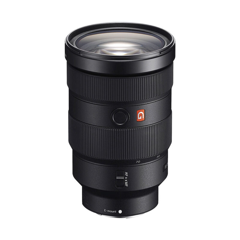 Sony FE 24–70 mm f/2.8 GM