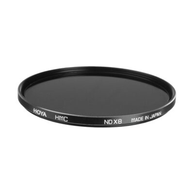 Hoya PRO ND8 Filter 82mm