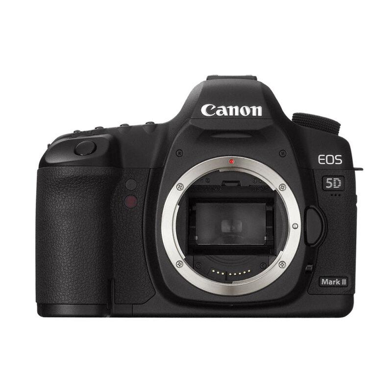 Canon 5D Mark II FHD EF