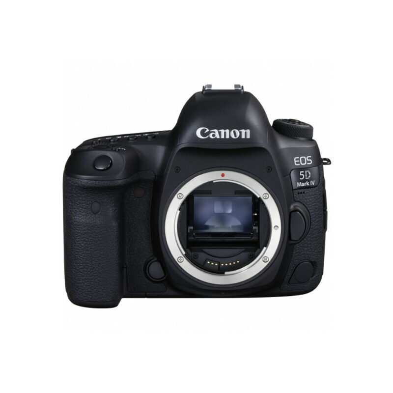 Canon 5D Mark IV 4K EF