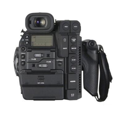 Canon C300 Mark II  EF/PL