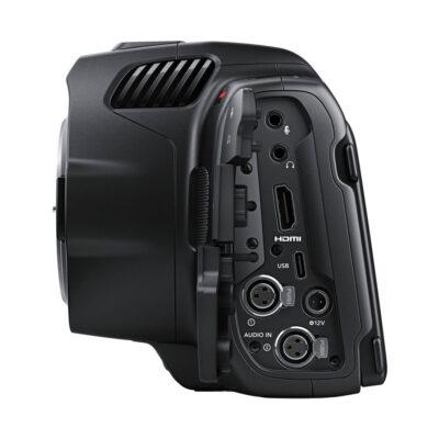 Blackmagic Pocket Cinema Camera 6K Pro frenel rental