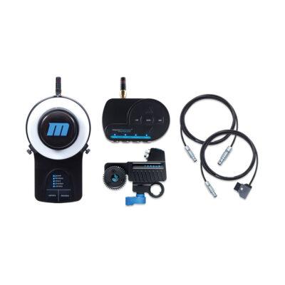 Redrock Micro Remote Wireless Follow Focus