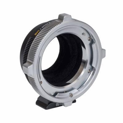 Metabones - PL to E-mount  Adapter