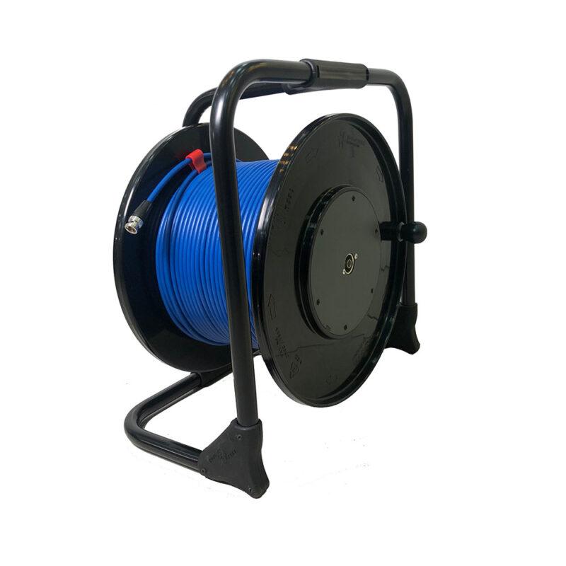 SDI Video Cable Drum 50m