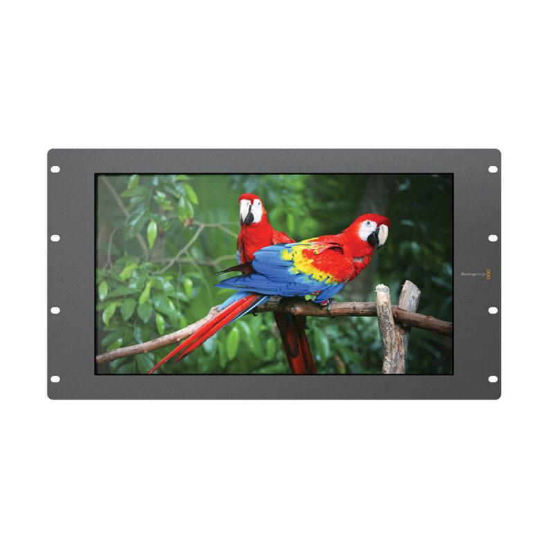 """Blackmagic Design Smartview HD 17"""" SDI Monitor"""