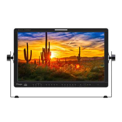 "TVLogic Lvm-170A 17"" Full HD SDI And HDMI Input"