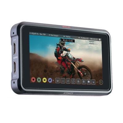 "Ninja V 5"" Monitor - Recorder HDMI"
