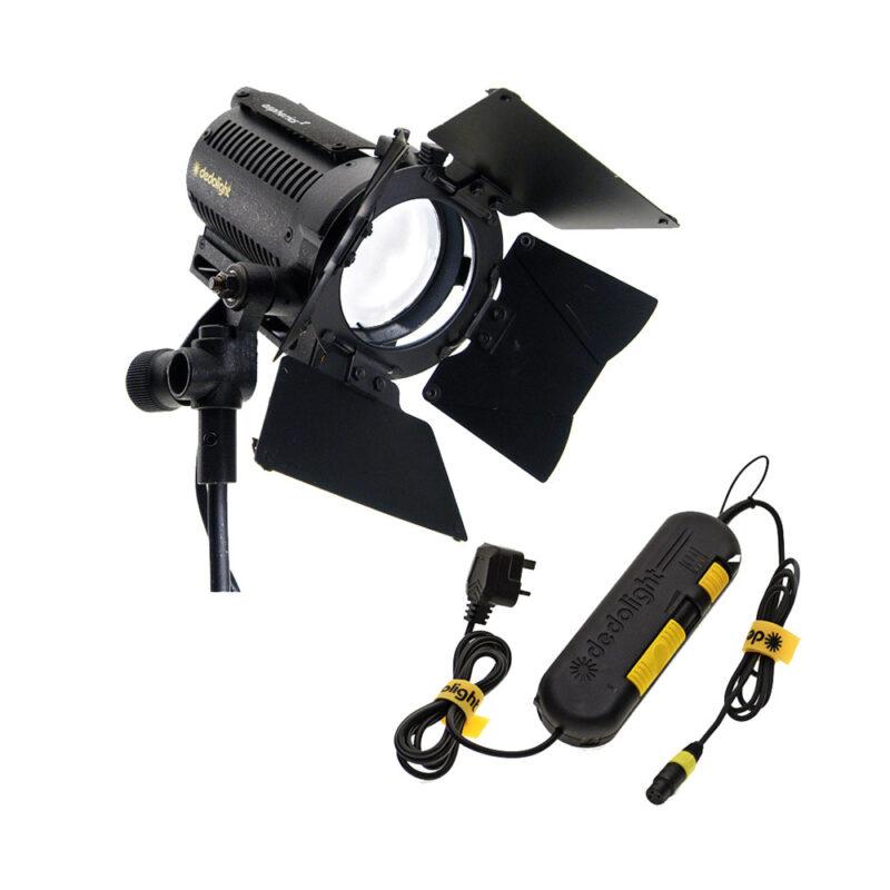 Dedolight DLH-4 Spotlight