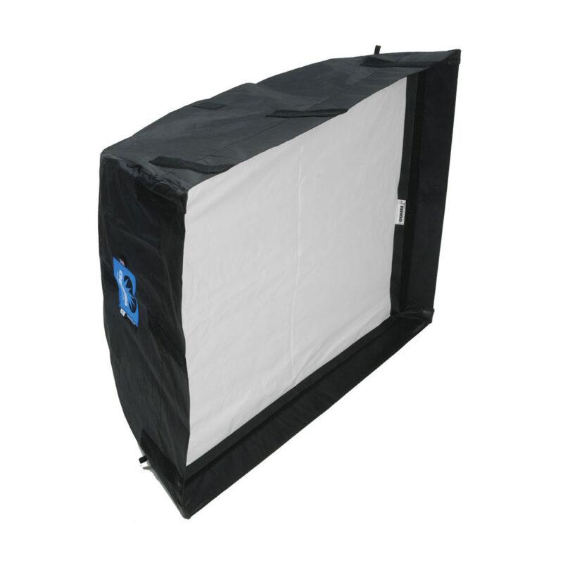 Chimera 650W Tungsten Fresnel With Chimera Video Pro Plus Softbox