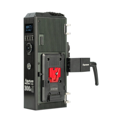 Aputure LS C300D mkii