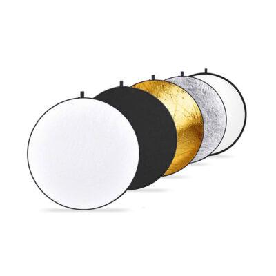 Lastolite Circular Reflector 5in1