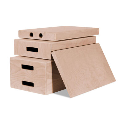 Applebox Full Set