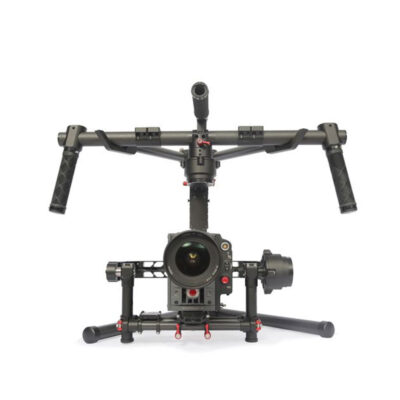 Dji Ronin MX3-Axis Stabilized Handheld Gimbal System