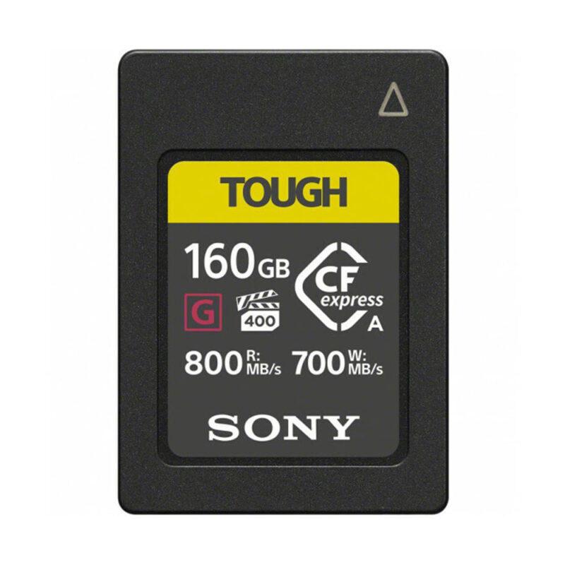 Sony 160GB CFexpress Type A TOUGH
