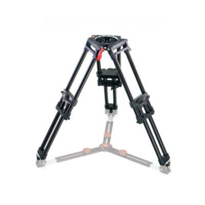 SACHTLER 7+7 Head 150mm Ball with 3 SACHTLER Legs High