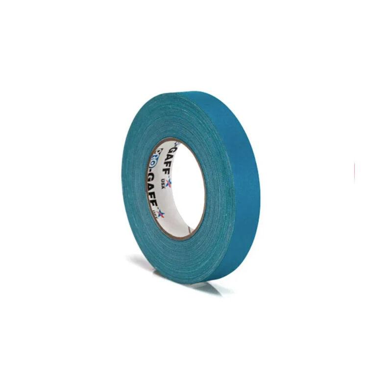 progaff 24 25m teal gaffer tape frenel rental expendables