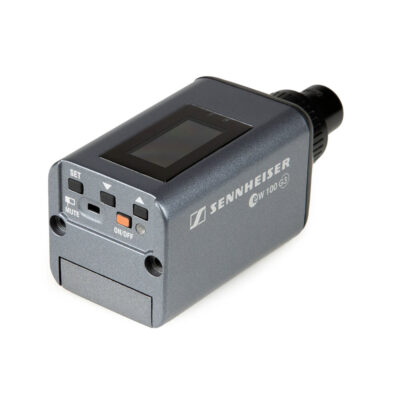 Sennheiser EW-100-ENG-G3 frenel rental skp 100